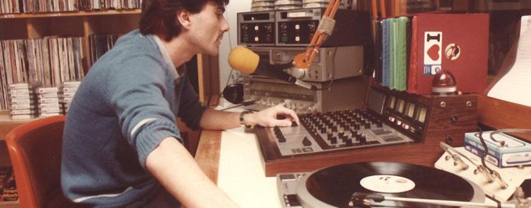 93.2FM - EchaleSalsita