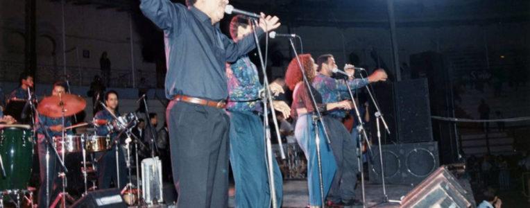 Andy Montañez - Plza Toros Sc Tfe